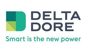 Logo Delta dore domotique
